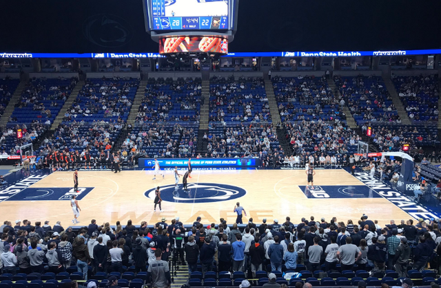 Penn State Basketball: Carr Drops 33 As Nittany Lions Cruise To 86-75 Opening Victory